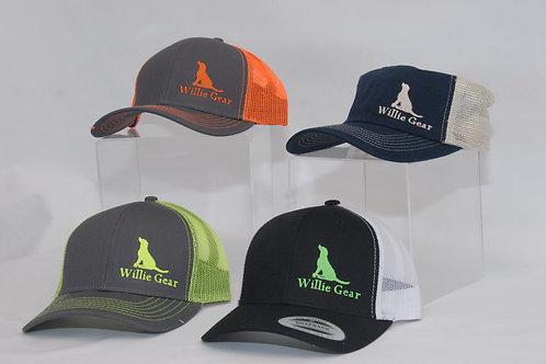 Willie Gear Trucker Hat