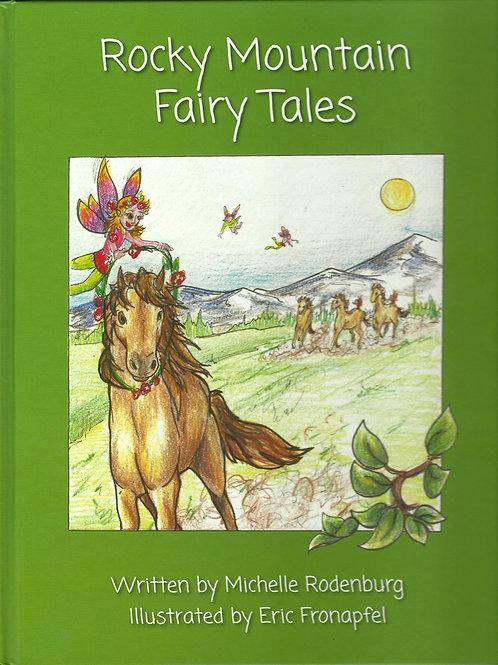 Rocky Mountain Fairytales