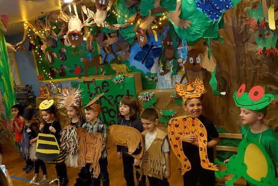 The Great Kapok Tree play