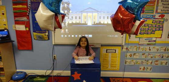 When I am President...