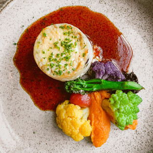 VEGGIE FRIENDLY JAPANESE DINING AT CLAP