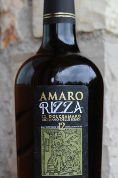 AMARO RIZZA 700 ml