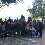 Study Abroad in Spain 2018