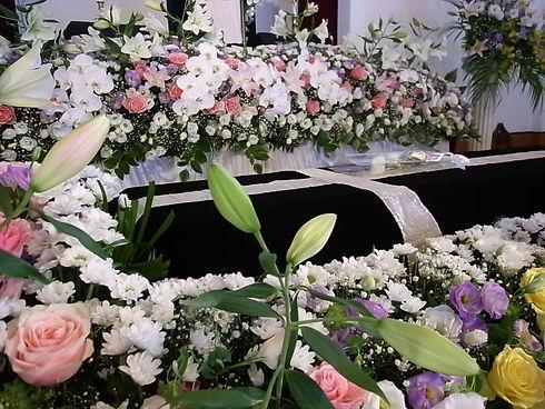 株式会社東京花店 お葬式
