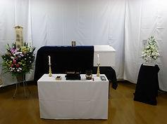 株式会社東京花店 自宅のお葬式