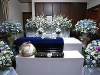 株式会社東京花店 自宅お葬式