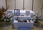 株式会社東京花店 自宅 お葬式