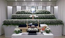 株式会社東京花店 式場 お葬式