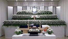 株式会社東京花店 式場のお葬式