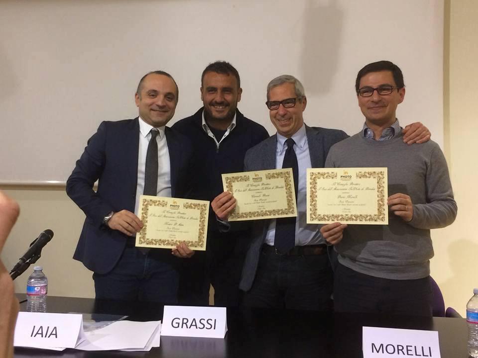 D'Attis Iaia Grassi Morelli