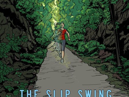 Now available The Slip Swing Book 2 of the Pat Riordan Stories