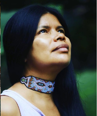 El arte que salva culturas, vidas y bosques