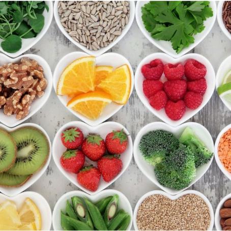 ¿Qué hay detrás de los superfoods?