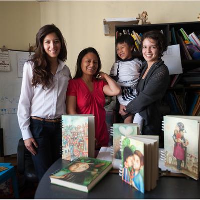 Minka: El primer mercado justo en línea de Ecuador