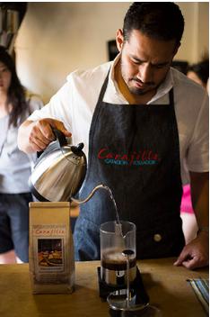 Café Carajillo: Bienestar en una taza de café
