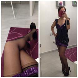 Madame Jacqueline - Selfie