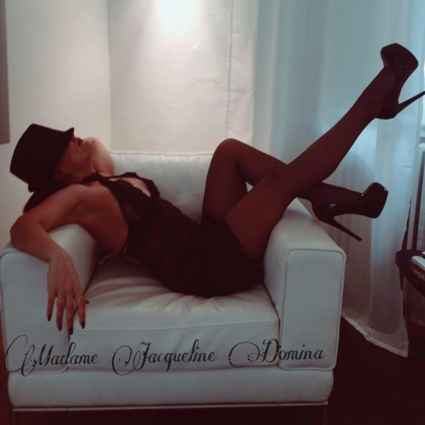 Madame Jacqueline Domina