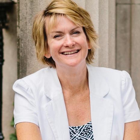 Maureen C. Scudder, BA, MA