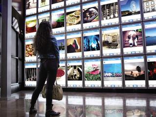 選擇合適的科技,增加店舖銷售