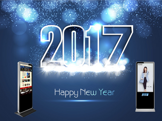 2017 Digital Signage規劃