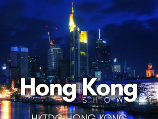 Diamond Industry Outlook 2017 & HKTDC Event