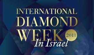 The International Diamond Week