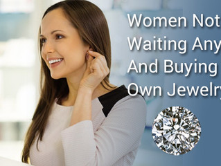 Self- Purchased Diamonds