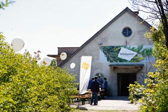 Wildgarten Plakat 2