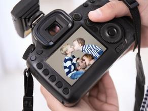 Wie wähle ich den besten Familienfotografen für mich?