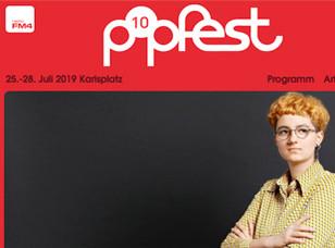 Popfest Portrait