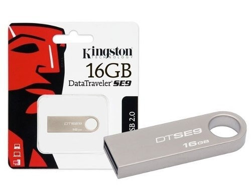 FLASH MEMORY 16GB