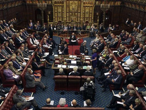 Guvernul britanic va introduce actul de revocare a legislației blocului comunitar în Parlament