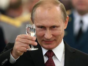 Președintele Rusiei este pregătit să respecte prevederile constituționale privind limitarea numărulu