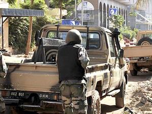 Al Qaida loveste dur in Mali. Cetateni europeni printre victime
