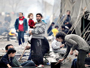 Peste 1.000.000 de migranti au intrat oficial in UE, in 2015. Cifra reala?