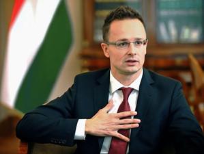 Ministrul ungar de Externe sare in atacul celui mai controversat candidat al Germaniei, acuzandu-l c