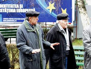 Cand ies europenii la pensie?