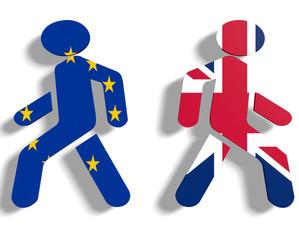 Comisia Europeana ii interzice Marii Britanii sa incheie acorduri bilaterale pana nu iese mai intai
