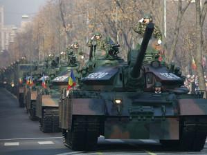 Romania, element strategic de securitate la Marea Neagra