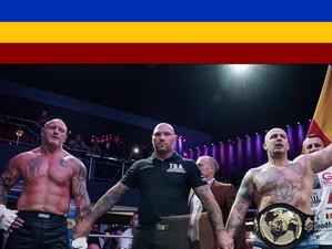 Zmărăndescu Sports Academy: Retragere glorioasă pentru Campionul Cătălin Zmărăndescu