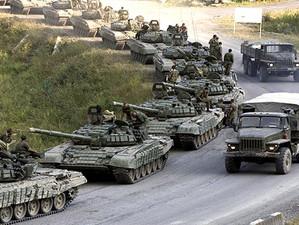 Ucraina, intre diplomatie fortata si granite formate din tancuri rusesti