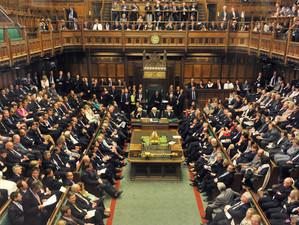Parlamentul britanic confirma invocarea Articolului 50 pana la sfarsitul lunii martie 2017