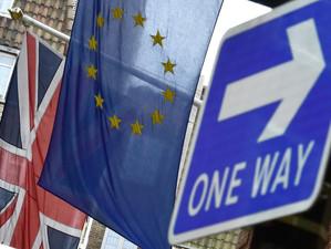 Marea Britanie nu mai garanteaza  libertatea de circulatie de dupa Brexit