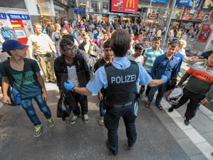 Datele oficiale arata ca in 2016 au avut loc 3.500 de atacuri  antiimigratie in Germania