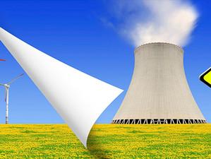 Germania renunta la energia nucleara pana in 2022