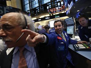 Bursele europene sunt afectate dramatic  din cauza alegerilor din America