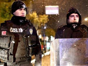 18 atentate sinucigase, dejucate in Turcia de la inceputul acestui an
