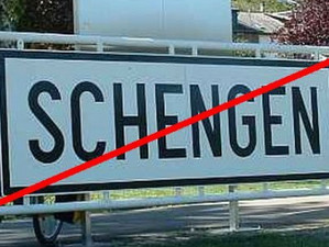 Romania si Schengen, la un pas departare