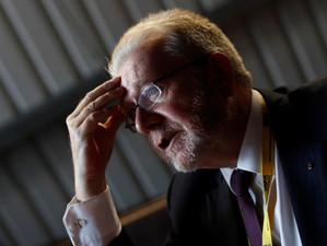 Unul din ministrii Scotiei, frustrat deoarece gaseste negocierile Marii Britanii in legatura cu Brex