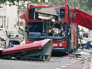 Marea Britanie ia masuri intense pentru a preintampina un atac terorist